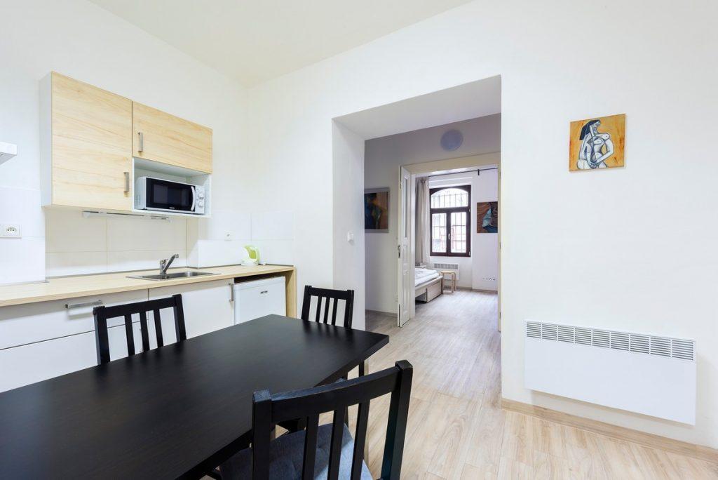 apartmán 11