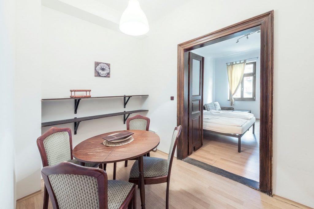 apartmán 22