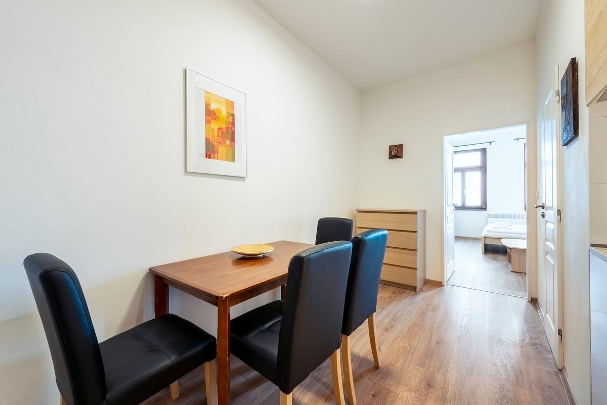 Apartments Prague 6 - Studio 23