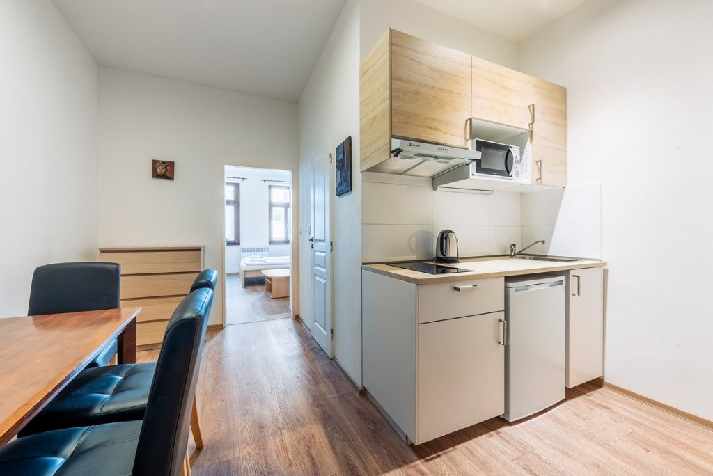 apartmán 23