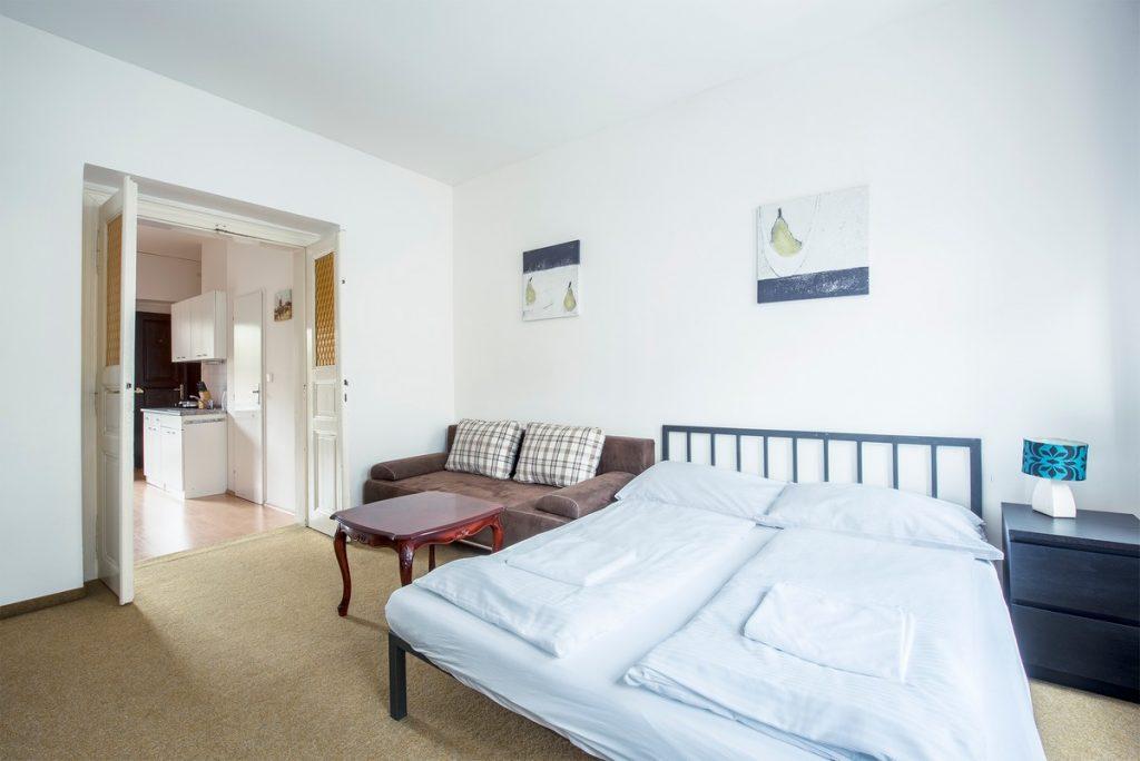 apartmán 24