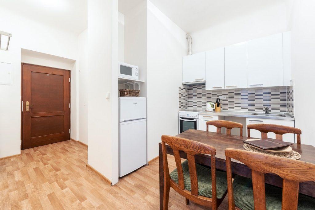 apartmán 33
