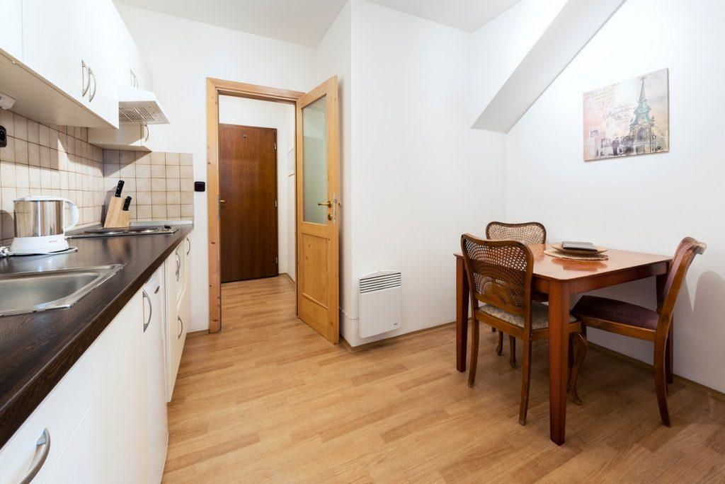 apartmán 43