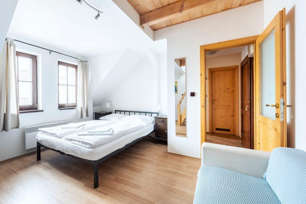 apartmán 52